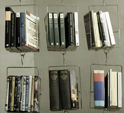 Bookhang