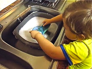 Baby Boy Dishes