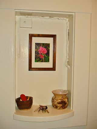 Lisa's Wall Nook