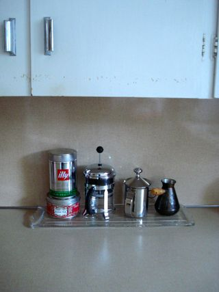 Steff's Coffee Station