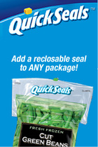 Quickseals